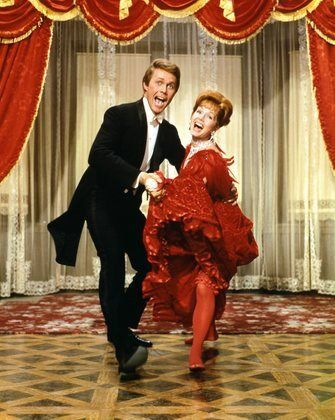 The Unsinkable Molly Brown (1964) Debbie Reynolds, Harve Presnell