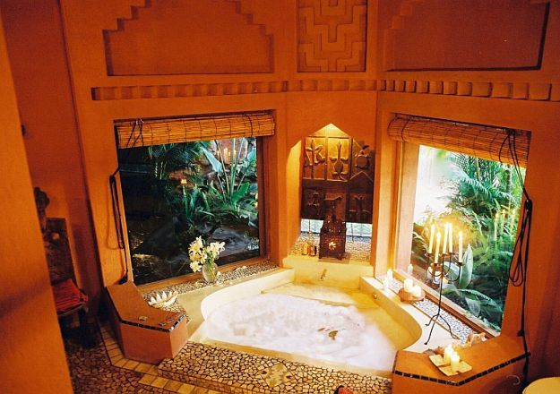 Purely luxurious at Timamoon Lodge.