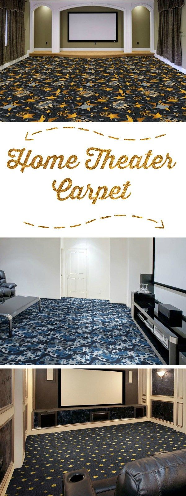168 best A Cinema Paradise images on Pinterest | Home theaters ...