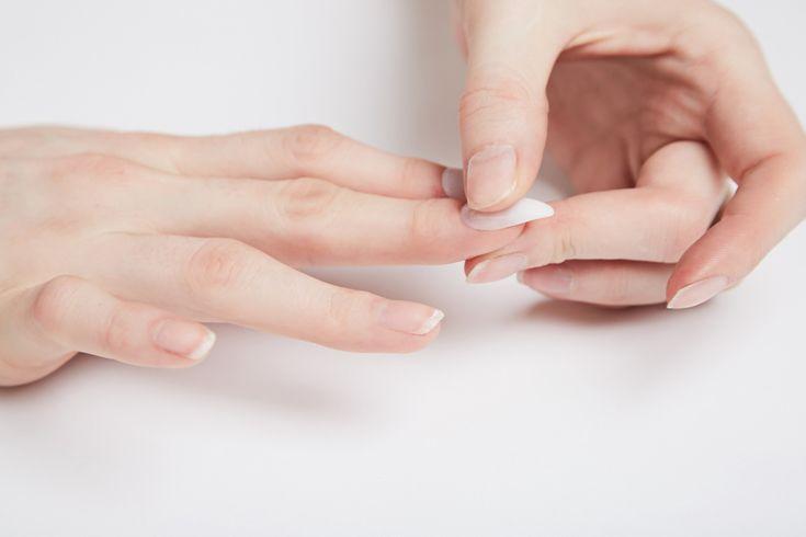 Gelnägel Selber Machen Nagelmodellage Erlernen Mit 2