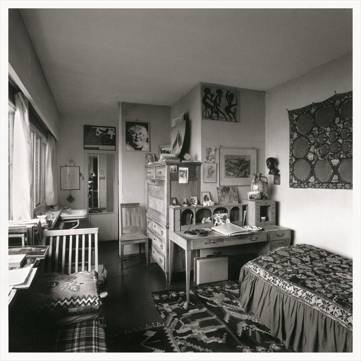 """Villa """"Le Lac"""", Le Corbusier  Photo Erling Mandelmann"""
