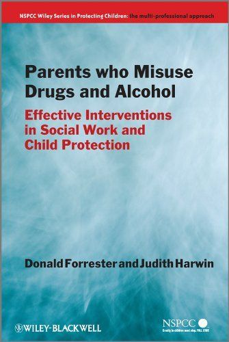 Interventions for functioning alcoholic parents