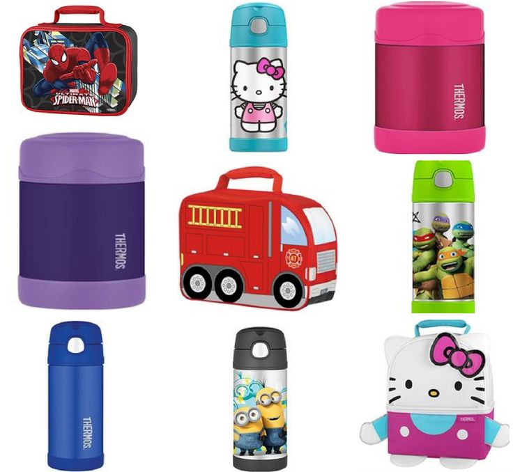 Amazon Deal : Thermos Container Sale (Today Only!) 8/2/16 - http://couponsdowork.com/amazon-deals/21856/