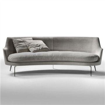 25 best ideas about modern sofa on pinterest modern