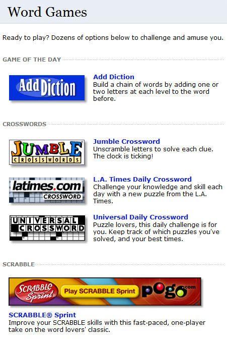 The 25 best Jumble game ideas on Pinterest