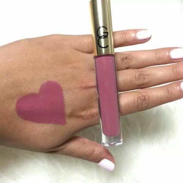 Gerard Cosmetics Supreme Lip Cream in Destiny