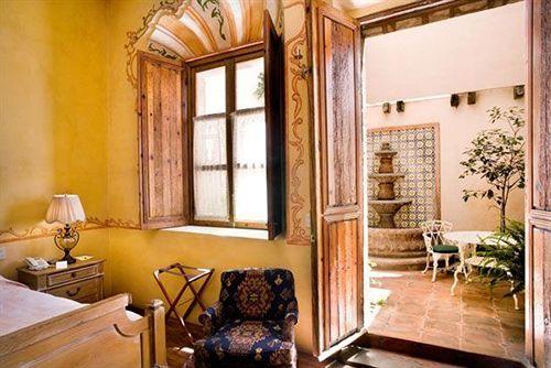 La Casa de la Marquesa - Hoteles.com - Ofertas y descuentos para reservaciones en hoteles de lujo y económicos.