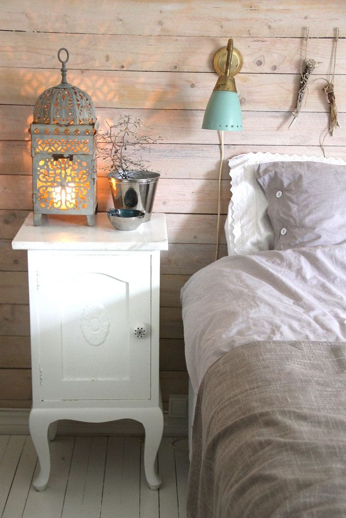 Bedroom inspiration. Get inspired by Confident Living!