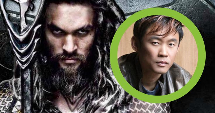 'Aquaman' Movie Gets 'Furious 7' Director James Wan -- James Wan will direct Jason Momoa in the standalone 'Aquaman' movie for DC and Warner Bros., in theaters summer 2018. -- http://movieweb.com/aquaman-movie-james-wan-director/