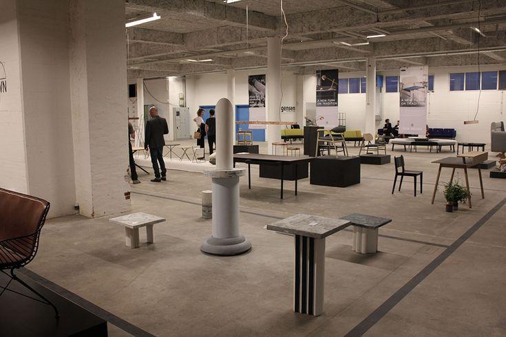 DAWN // 3 days of design // - www.stukwerk.dk