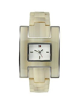 Tommy Hilfiger Jacqueline 3-Hand Analog Women's watch