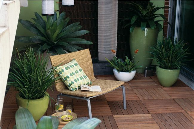 Simple and cheap courtyard makeover guide