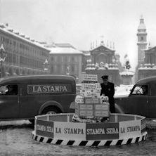 Palazzo Madama ospita una mostra per celebrare i 150 anni de La Stampa! Acquista ora il tuo biglietto!