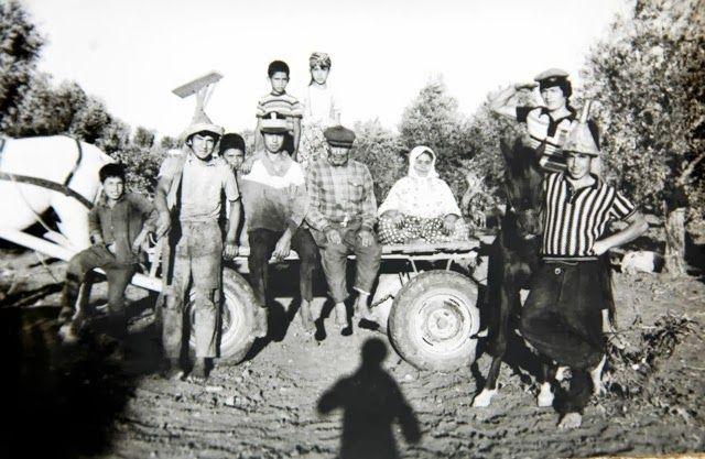 İmece - Köy Enstitüleri