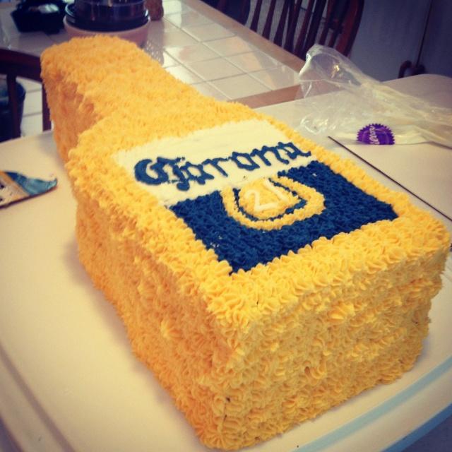 Corona Cakes Bakeries