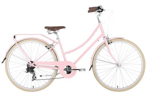 Buy Bobbin Bicycles Brownie 2017 Womens Hybrid Bike from £395.00. Price Match + Free Click & Collect & home delivery.