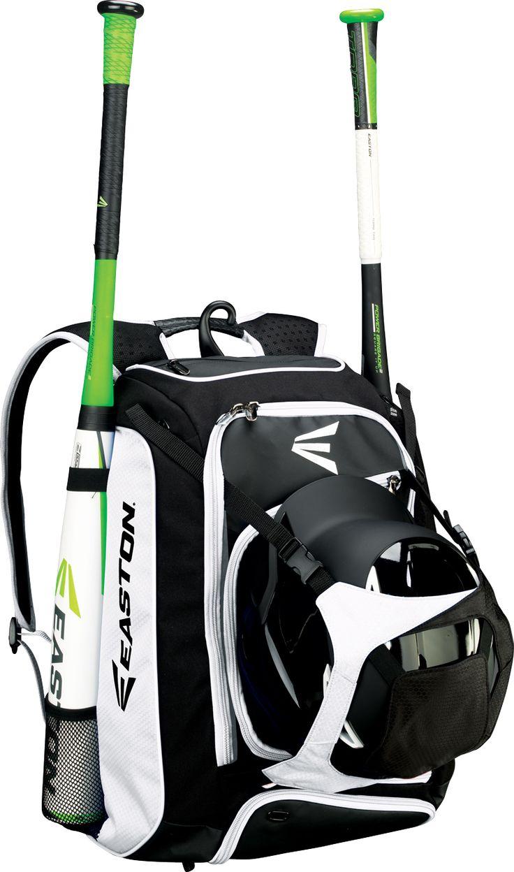 Easton+Walk-Off+Baseball+/+Softball+Backpack