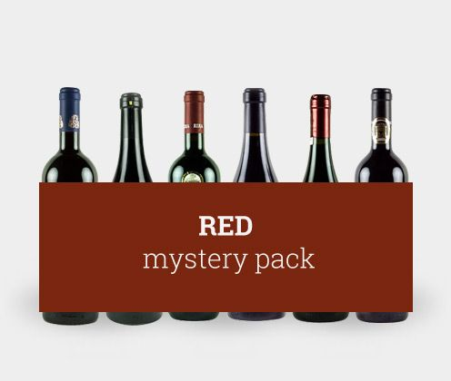 Red mystery pack - Botilia.gr