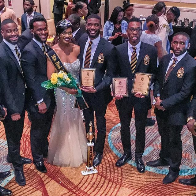 The Brotherhood would like to express its gratitude and appreciation to the Louisiana District of Alpha Phi Alpha Fraternity, Inc., as well as the host alumni and undergraduate chapters of the 54th Louisiana District Conference. The Brothers of Nu Psi had a significant presence at this year's conference taking first place in the following competitions: ✔️ Belford V. Lawson Oratorical Competition (Bro. Altony Hall) ✔️Hobart-Jarrett Debate Competition (Bro. Chase August & Bro. Alex James)…