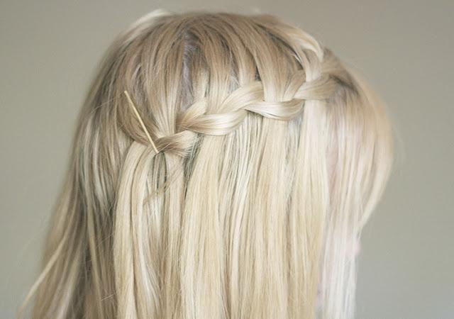 Ways to braid hair