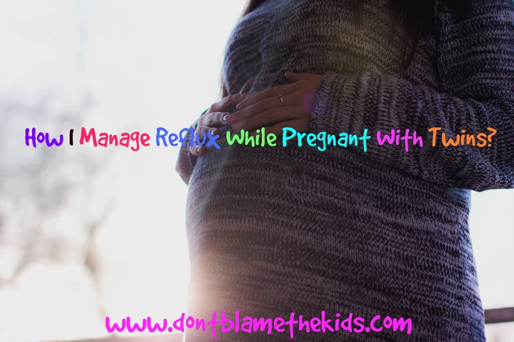One of my dislikes when it comes to pregnancy is dealing with reflux. This blog explains why reflux occurs and how I managed to control it.