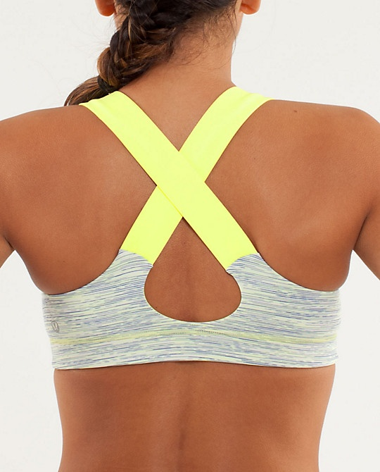 All Sport Bra - I LOVE this!