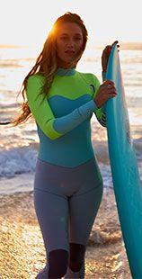 Tous nos conseils pour bien choisir sa combinaison de surf sur le Site officiel Roxy. Appel au Service Client Gratuit - Livraison Offerte