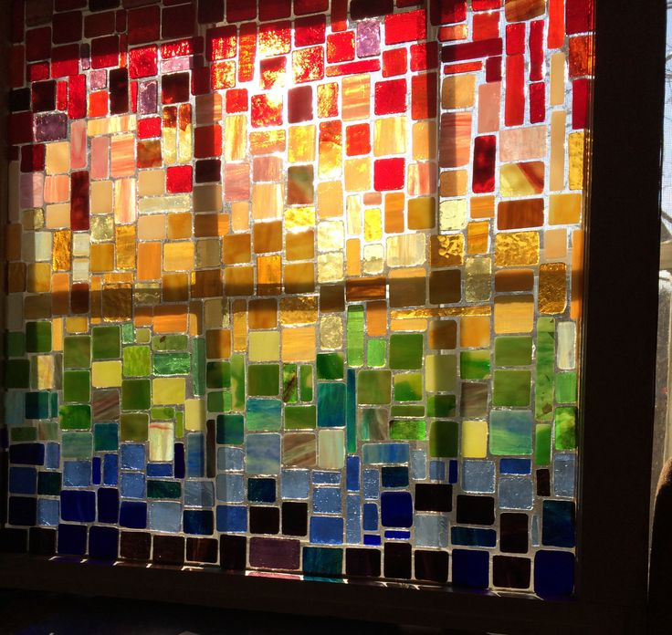 17 Best Images About Stained Glass, Mosaic On Pinterest