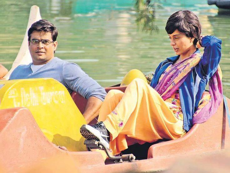 Rajkumar Hirani celebrates R Madhavan's success, rajkumar hirani, r madhavan, saala khadoos, madhavan new movie, tanu weds manu returns, bollywood movies #RajkumarHirani #RMadhavan #SaalaKhadoos #TanuwedsManuReturns
