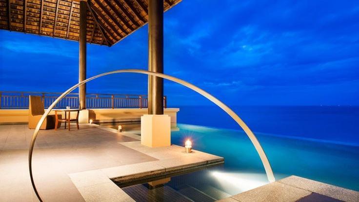 The perfect escape! Vana Belle, Thailand  www.islandescapes.com.au