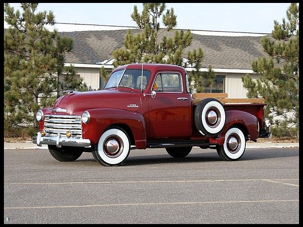 Best Cars Trucks Images On Pinterest Dream Cars Vintage