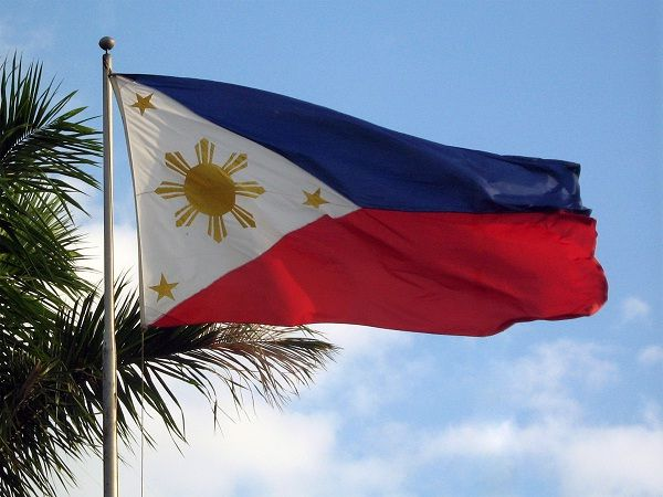 Philippines-Best Asian countries to live in