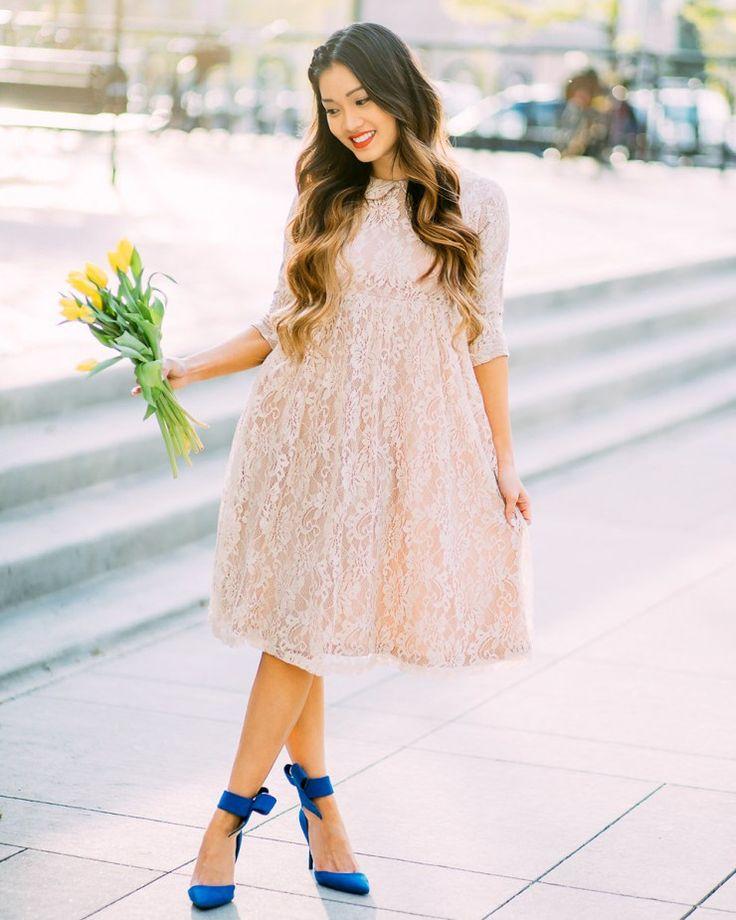 Wedding Guest Attire – Spring Edition
