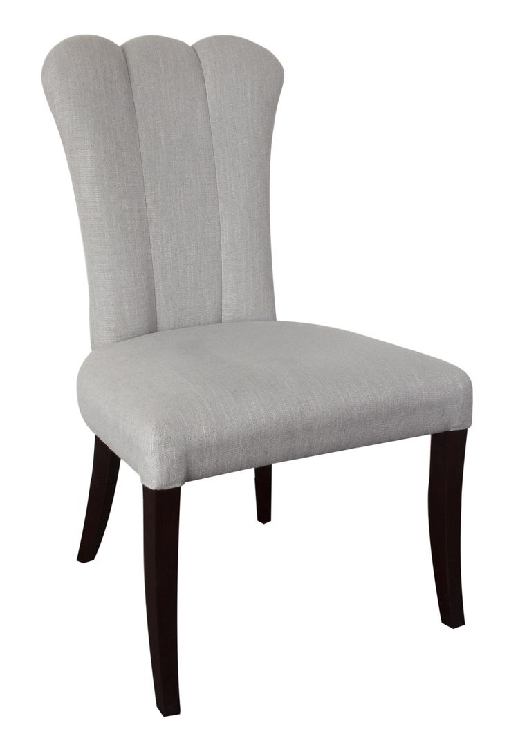 The Emma Chair, part of the Legacy Collection. A new addition.