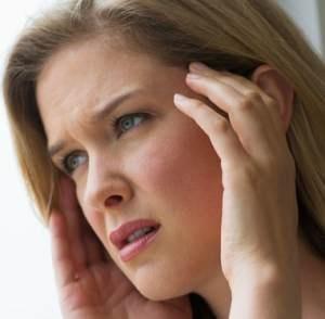 Hormonal Headaches www.swisshealthmed.de