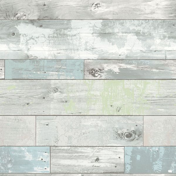 Beachwood Peel-and-Stick Wallpaper ($130) ❤ liked on Polyvore featuring home, home decor, wallpaper, peelable vinyl wallpaper, peelable wallpaper, removing vinyl wallpaper, removable wallpaper and peel & stick wallpaper