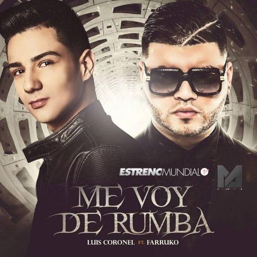 Luis Coronel Ft. Farruko – Me Voy De Rumba - https://www.labluestar.com/luis-coronel-ft-farruko-voy-de-rumba/ - #2017, #Banda, #Farruko, #Ft, #Lo-Nuevo, #Luis-Coronel, #Me-Voy-De-Rumba, #Mp3, #Música #Labluestar #Urbano #Musicanueva #Promo #New #Nuevo #Estreno #Losmasnuevo #Musica #Musicaurbana #Radio #Exclusivo #Noticias #Hot #Top #Latin #Latinos #Musicalatina #Billboard #Grammys #Caliente #instagood #follow #followme #tagforlikes #like #like4like #follow4follow #likefor
