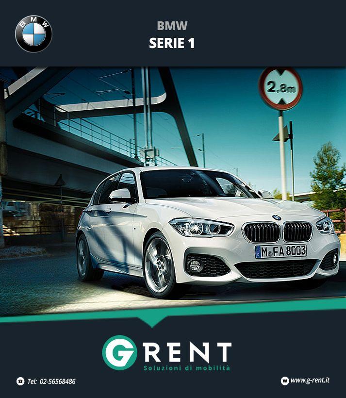g-rent.it | BMW Serie 1 http://goo.gl/7T1THt ...La berlina della casa bavarese ha cambiato volto grazie al restyling 2015  #bmw #Serie1 #grent