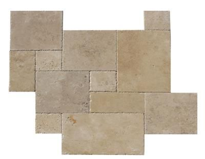 ingenious ivory vein cut travertine. SSK 701 Ivory Chiseled and Brushed Versailles Pattern Sizes included in  pattern 8 54 best Travertine Field Tile images on Pinterest