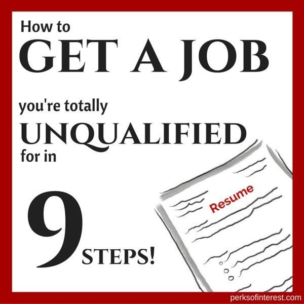 See my nine foolproof steps for perfecting your resume and preparing for AND NAILING a job interview. #mba