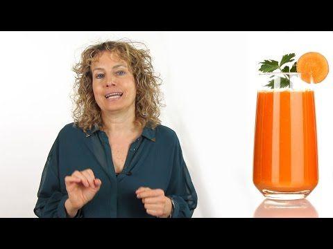 Centrifugati di Frutta e Verdura: proprietà, benefici e preparazione dei succhi per adulti e bambini - YouTube