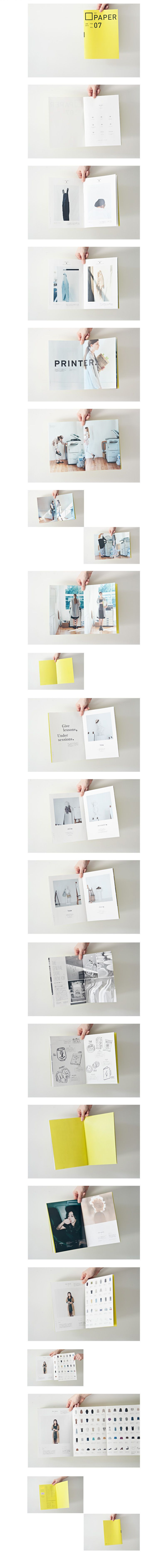 As I wear a lot of white this is one of the main inspirations for my design to use white space. This is to create a clean look that I use in my appearance and design work. It's also to frame the work and allow the type to breath. This book is w prefect example of how I want my book to look and flow.