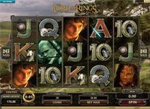 Really bummed that the LOTR slot is getting yanked soon