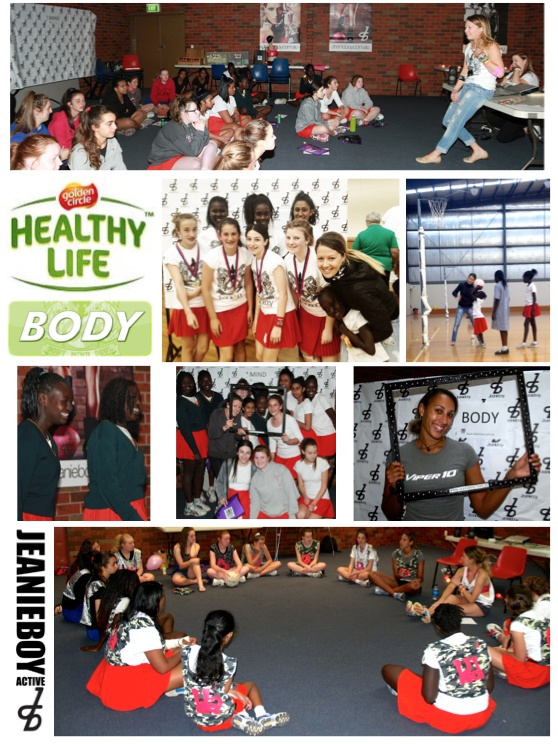 """""""To enrich the lives of young girls   through netball""""  Dream Catchers Netball Academy has been developed to empower girls."""
