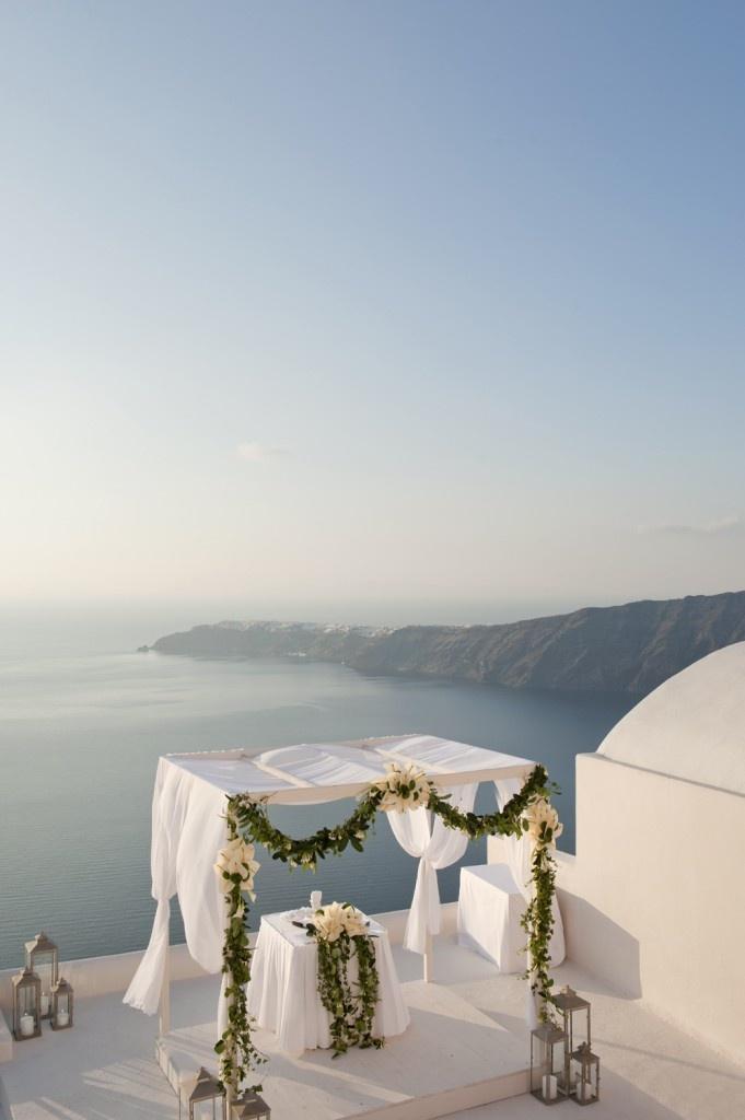 The 23 Best Greek Theme Wedding Images On Pinterest Greek Wedding