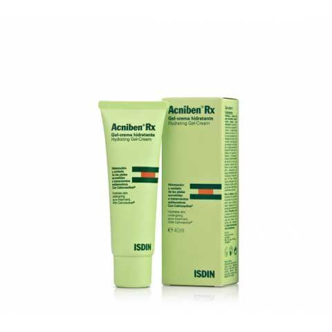 Acniben Rx Gel-crema hidratante 40ml
