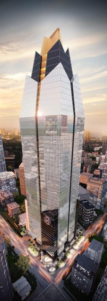 PANAMA CITY   Evolution Tower
