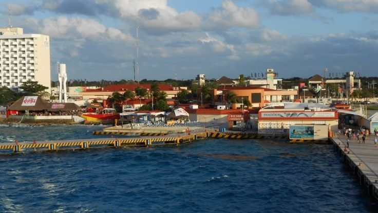 Cozumel Cruise Port - Shore Excursions & Sightseeing in Cozumel Mexico. Book now and save on excursions and sightseeing...