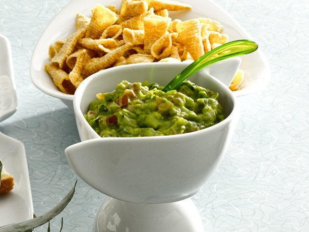 Classic Guacamole, save the pit and put it in the bowl with the ...