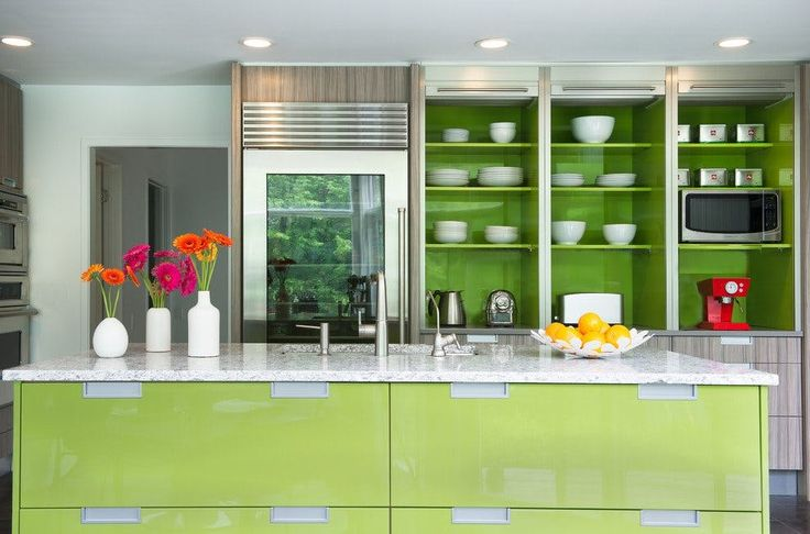 lime green kitchen cabinets best 25 lime green kitchen ideas on lime 7092